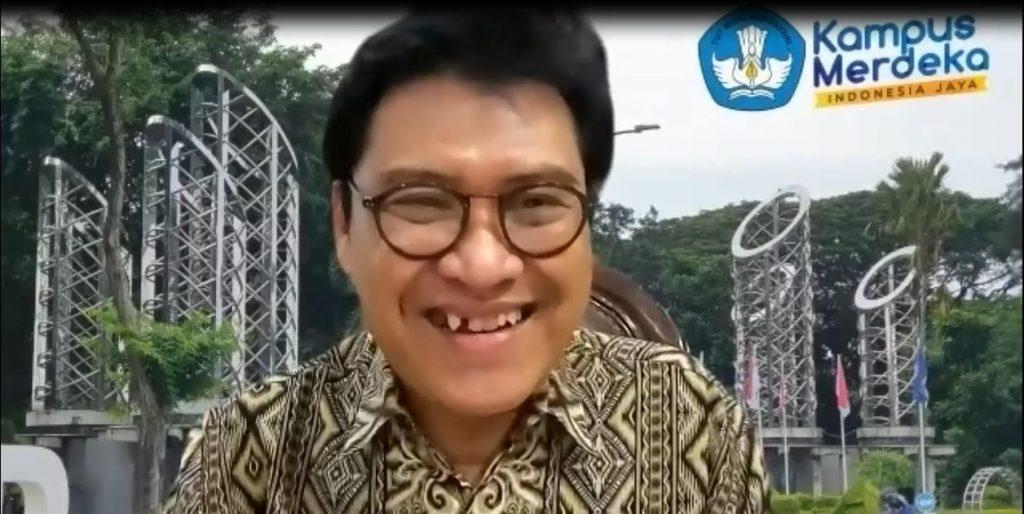 Dr. Ir. Syamsul Arifin, MT